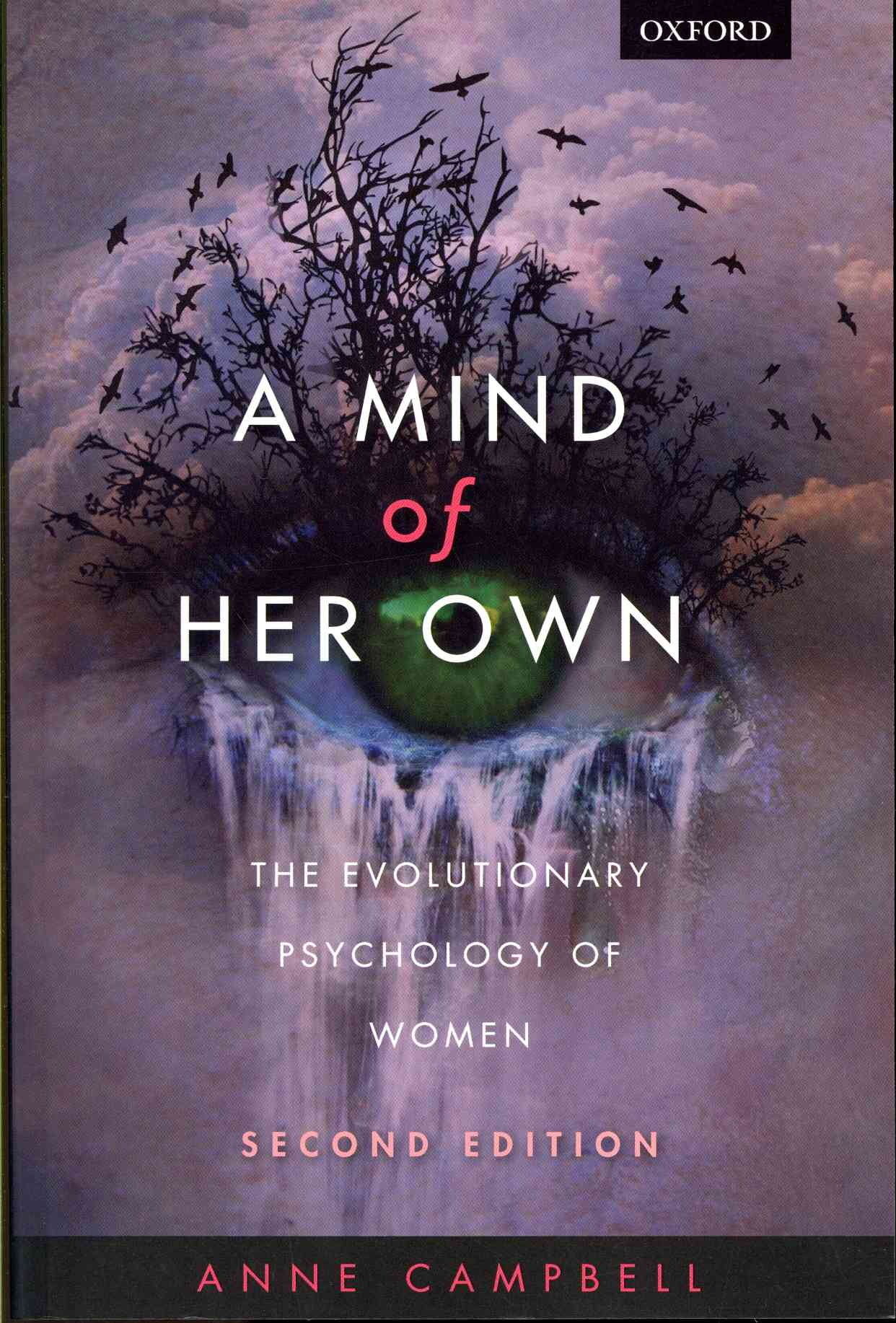A Mind of Her Own By Campbell, Anne